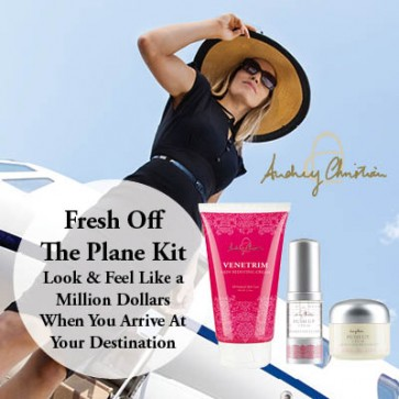 Love Thyself: Fresh Off the Plane Kit