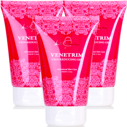 (TRIO PACK) VENETRIM Vein Reducing Cream